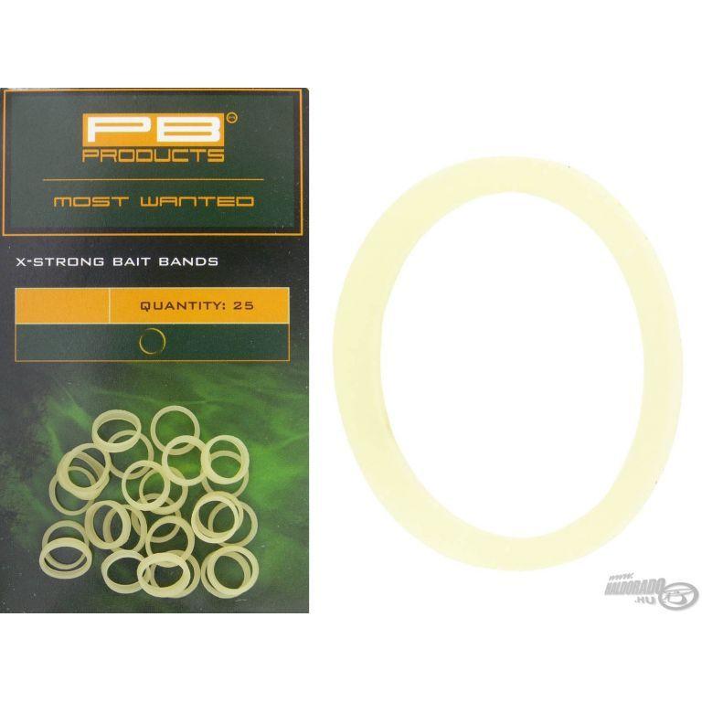 PB PRODUCTS Extra erős csaligyűrű