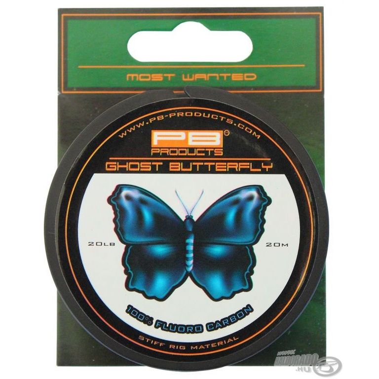 PB PRODUCTS Ghost Butterfly 20 Lbs