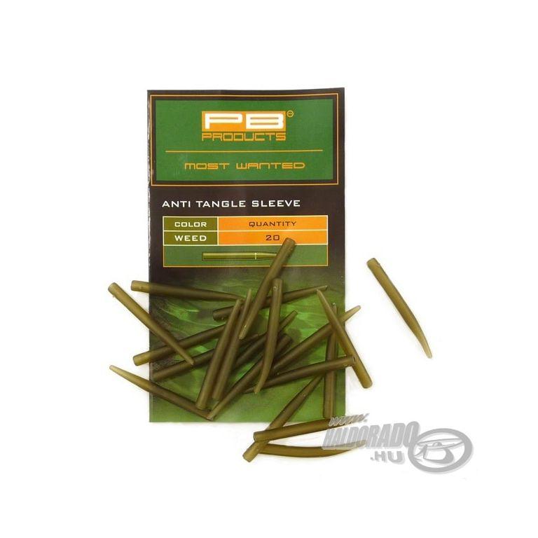 PB PRODUCTS Gubancgátló gumiharang Weed