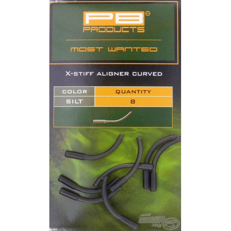 PB PRODUCTS Horogbefordító - X-Stiff Aligner Curved Silt