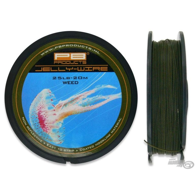 PB PRODUCTS Jelly Wire - 35 Lbs Weed