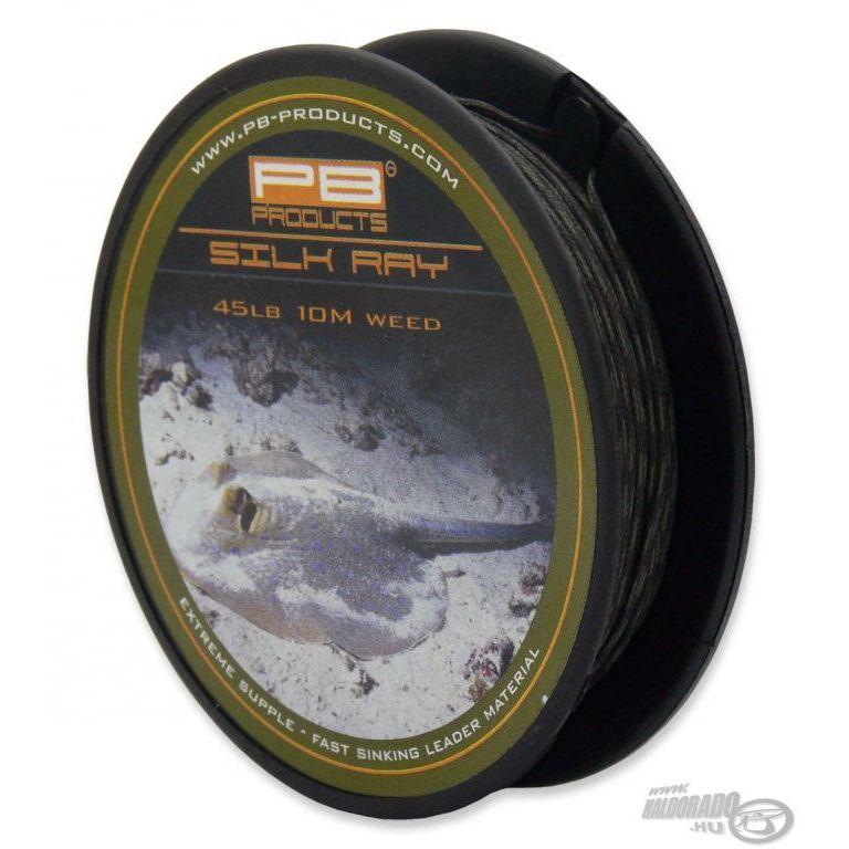 PB PRODUCTS Silk Ray - 45 Lbs Weed