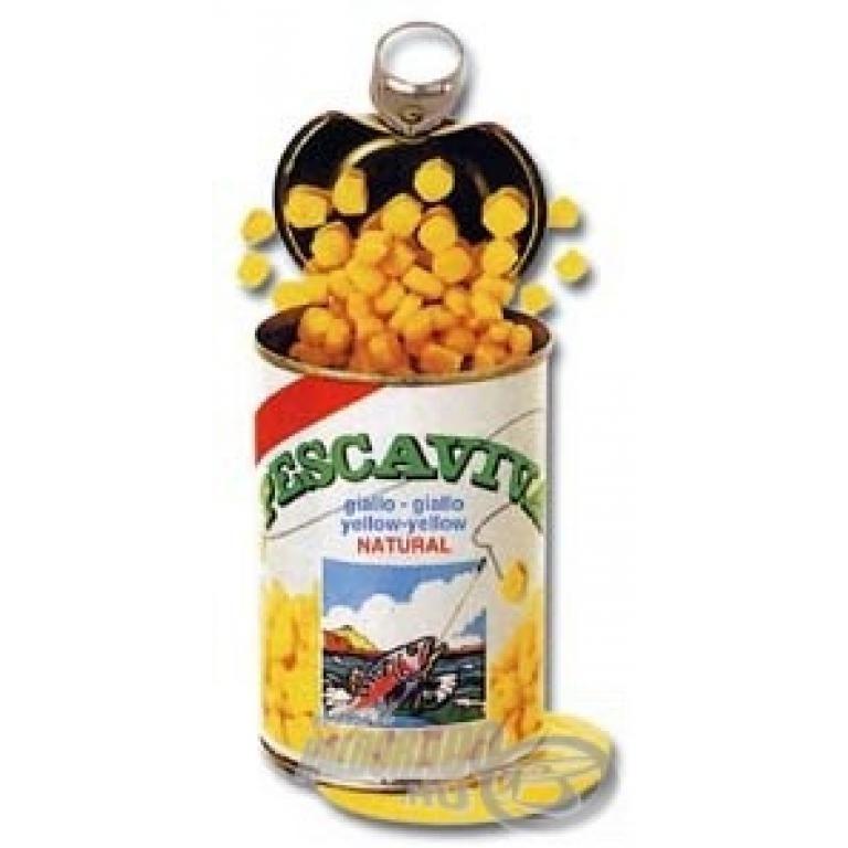 PESCAVIVA sajtos kukorica