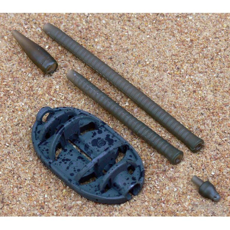PRESTON Dura Flat Method In-Line Small 20 g