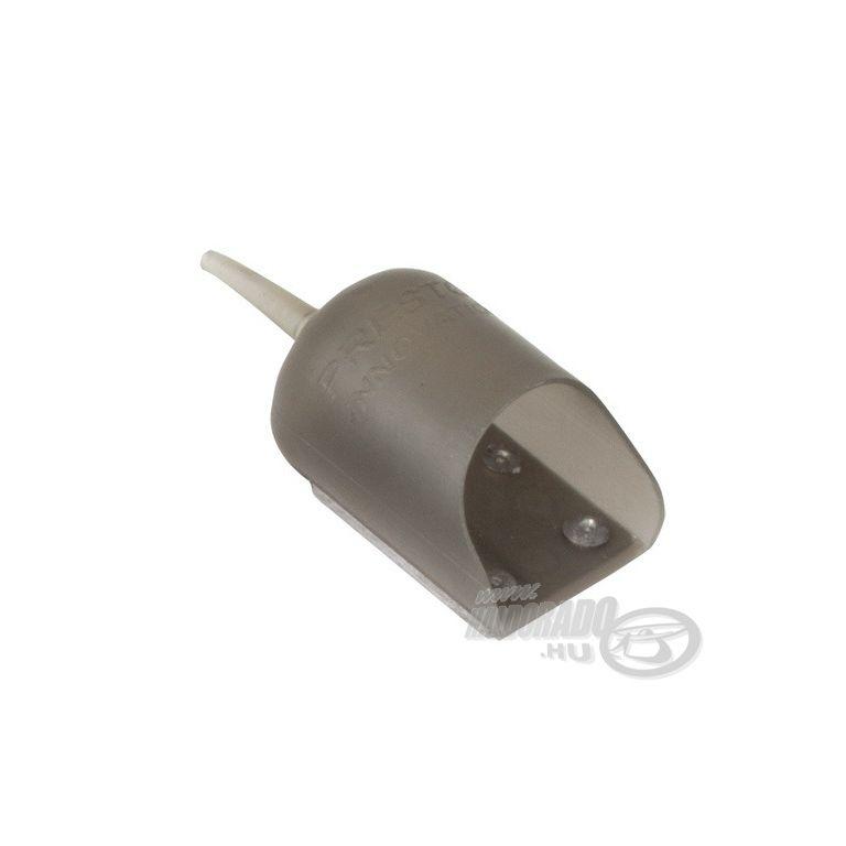 PRESTON In-line Pellet Feederkosár Micro 15 g