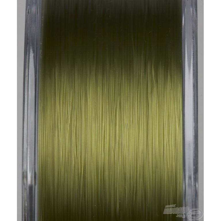 PROLOGIC Density Carp Mono Green 0,35 mm