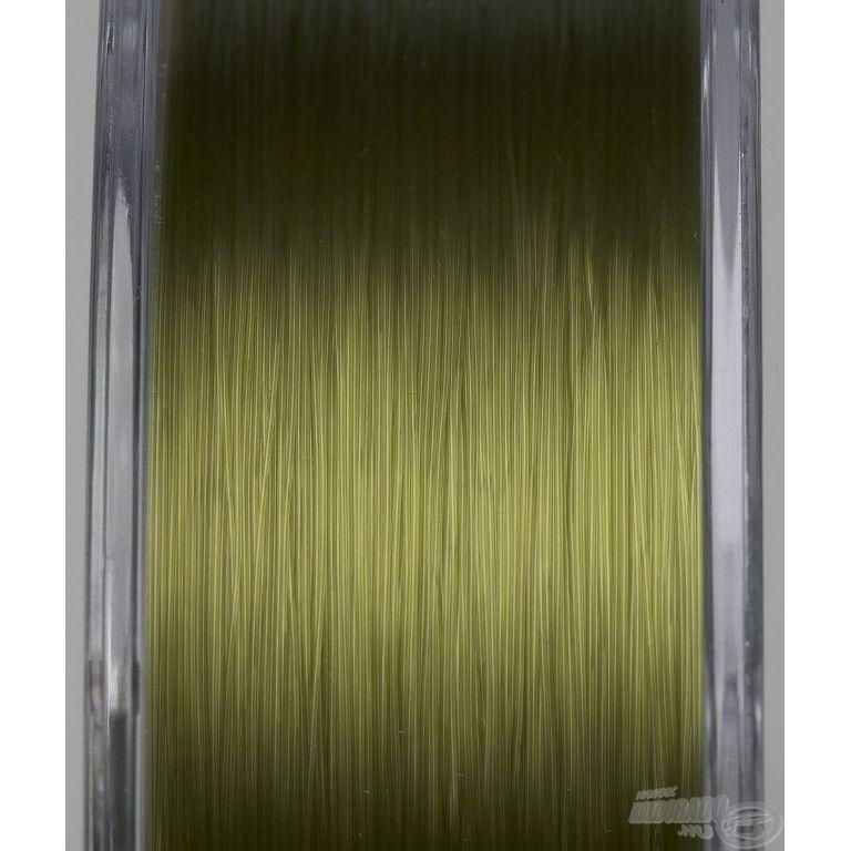 PROLOGIC Density Carp Mono Green 0,37 mm