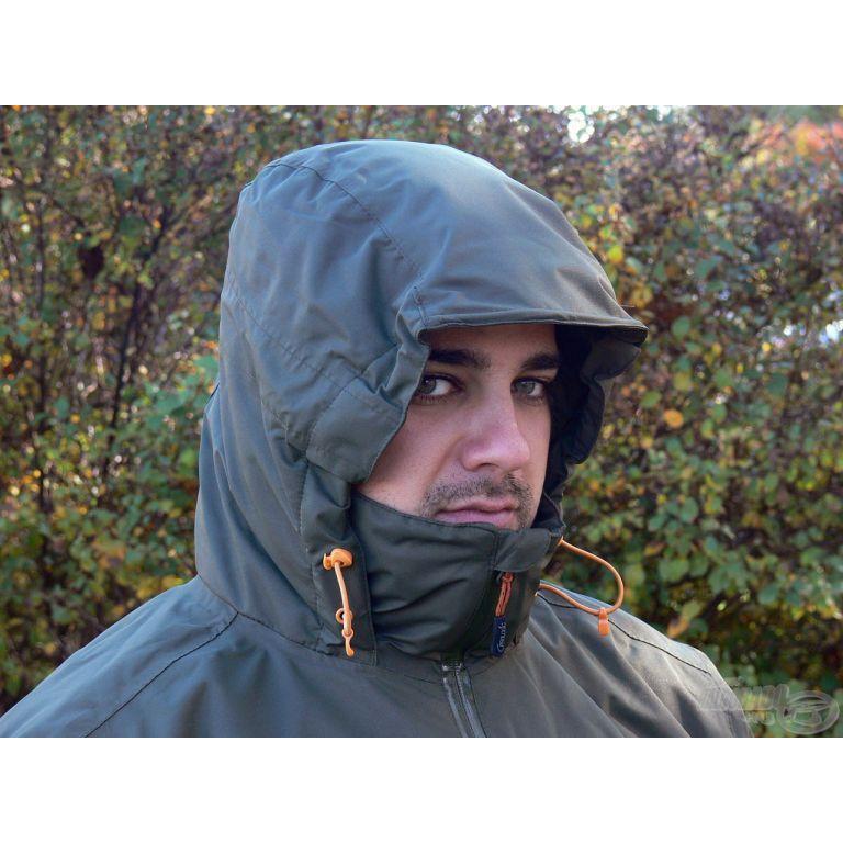 PROLOGIC LitePro Thermo kabát M