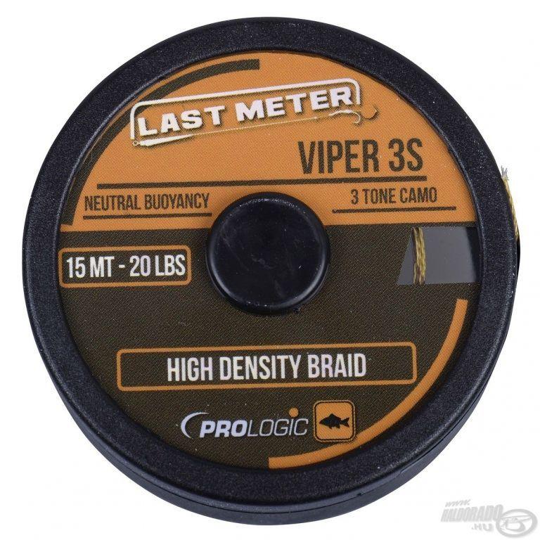 PROLOGIC Viper 3S 40 Lbs