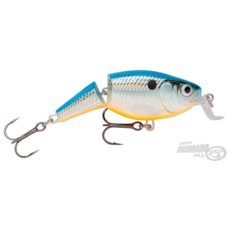 Rapala Jointed Shallow Shad Rap JSSR05 BSD