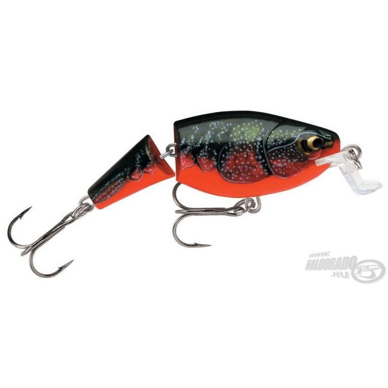 Rapala Jointed Shallow Shad Rap JSSR07 RCW