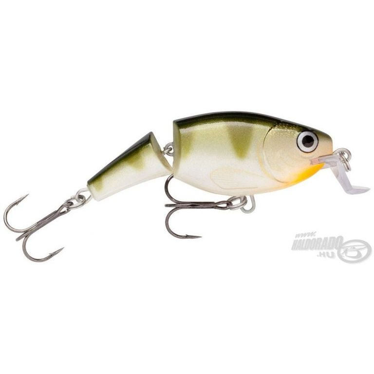 Rapala Jointed Shallow Shad Rap JSSR07 YP