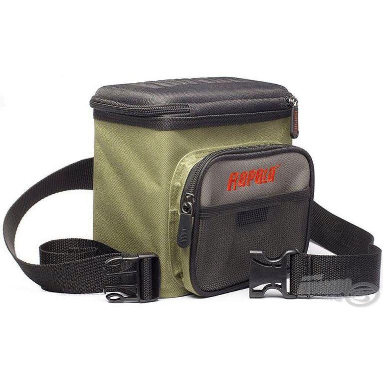 Rapala Pergető táska Limited Edition - Haldorádó horgász áruház df65dc0e07