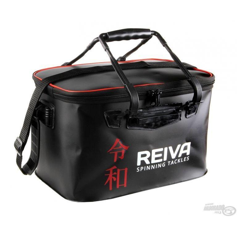 REIVA EVA pergető táska közepes