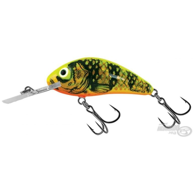 SALMO Rattlin Hornet H3,5 GFP