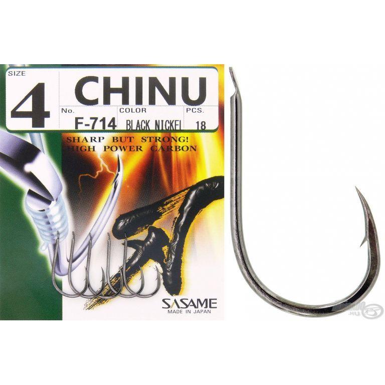 SASAME Chinu 12