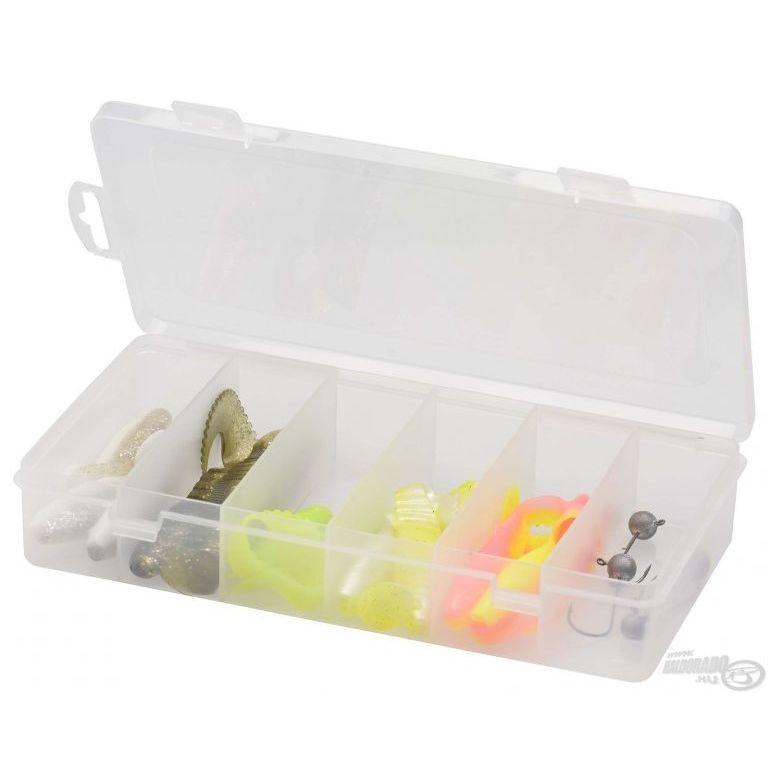 SAVAGE GEAR Cannibal Box Kit L