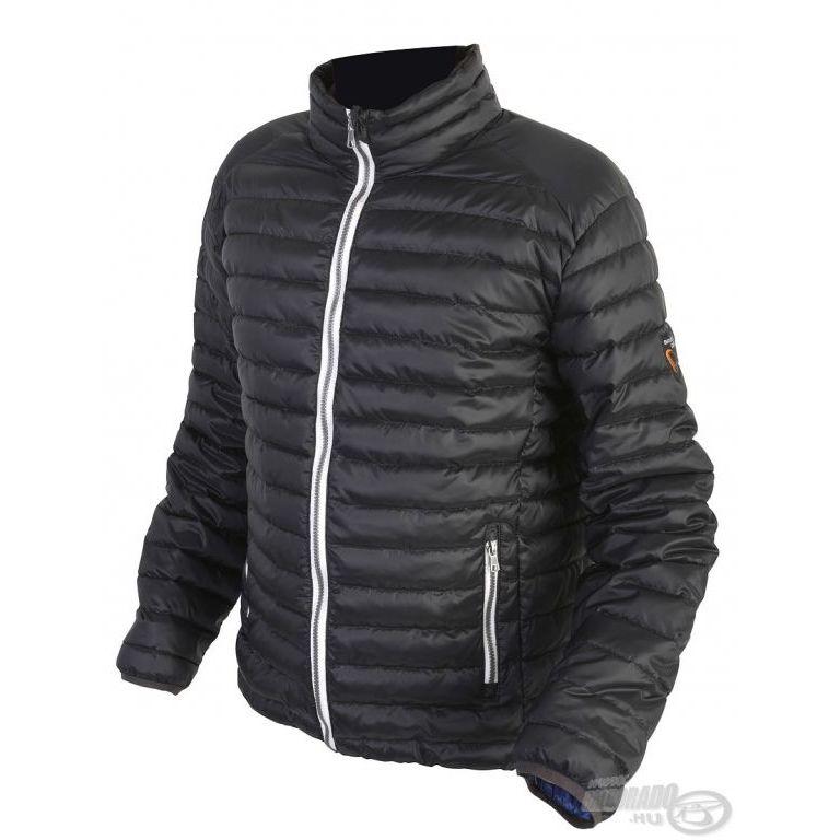 SAVAGE GEAR Orlando Thermo-Lite kabát L - Haldorádó horgász áruház b685fa3476