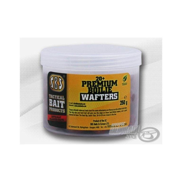 SBS 20+ Premium Wafters bojli - Ace Lobworm