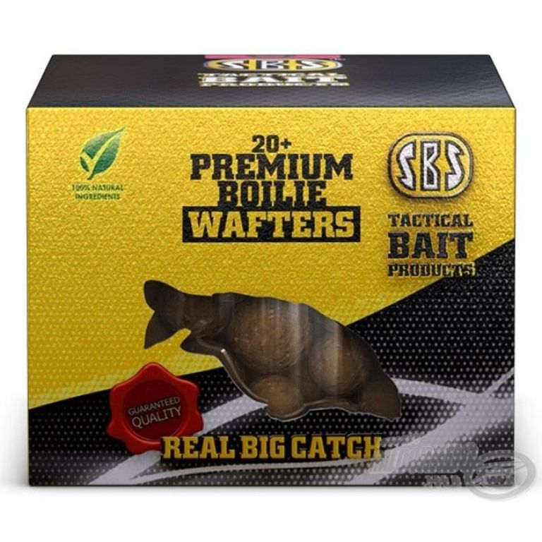 SBS 20+ Premium Wafters bojli - M3