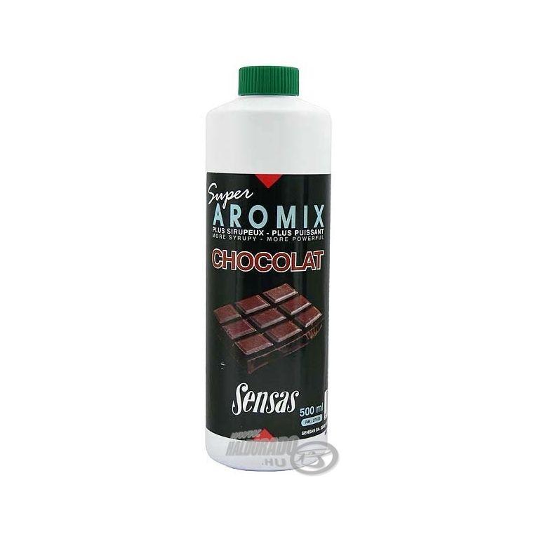 SENSAS Super Aromix - Csokoládé