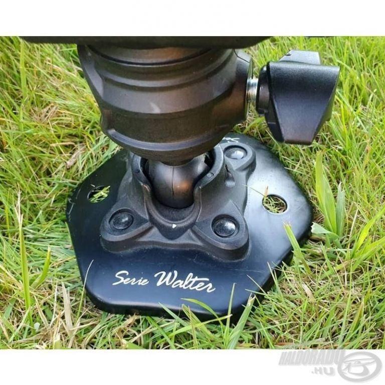 Serie Walter Racer 36 Versenyláda