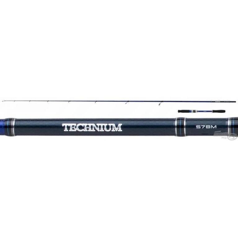 SHIMANO Technium Spinning 218MH nyéltoldós