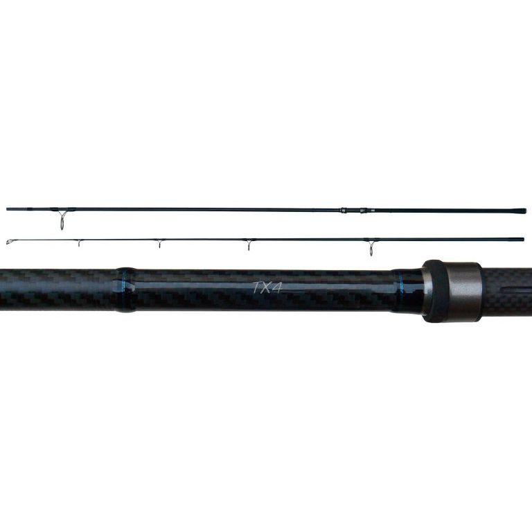SHIMANO Tribal Carp TX-4 Intensity 396