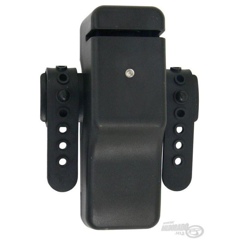 SILSTAR Botra szerelhető elektromos kapásjelző