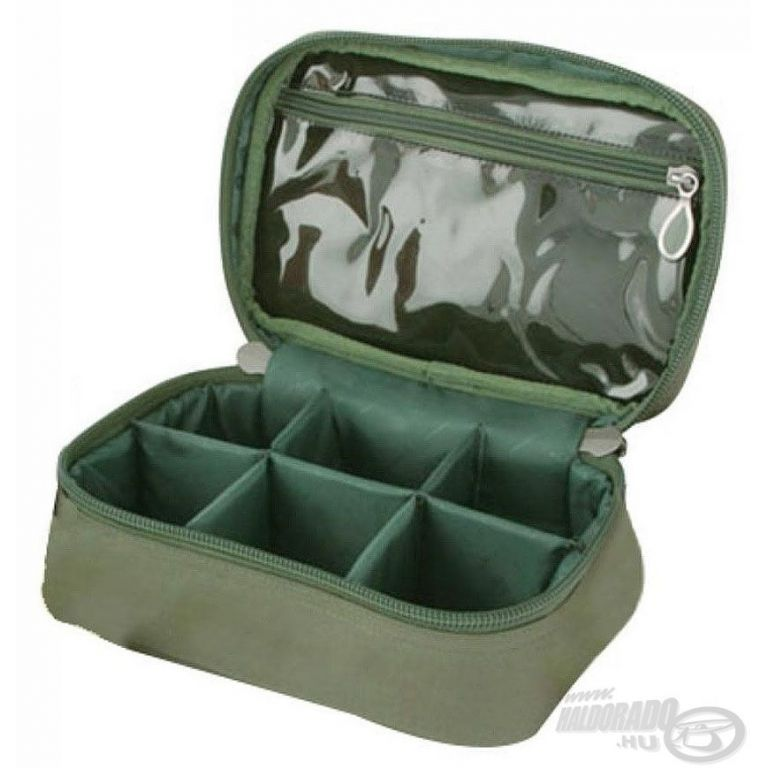 SILSTAR Dip tartó táska kicsi