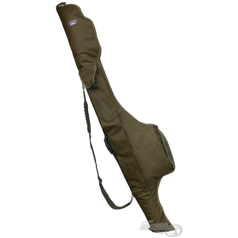 TF GEAR Hardwear Holdall Bottáska 3 botos