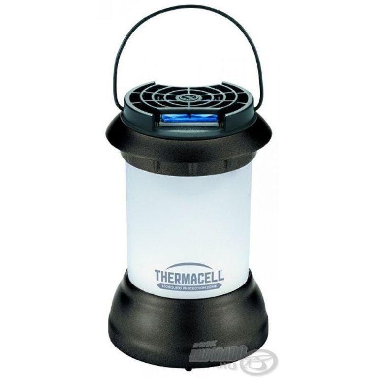 THERMACELL Szúnyogriasztós asztali lámpa