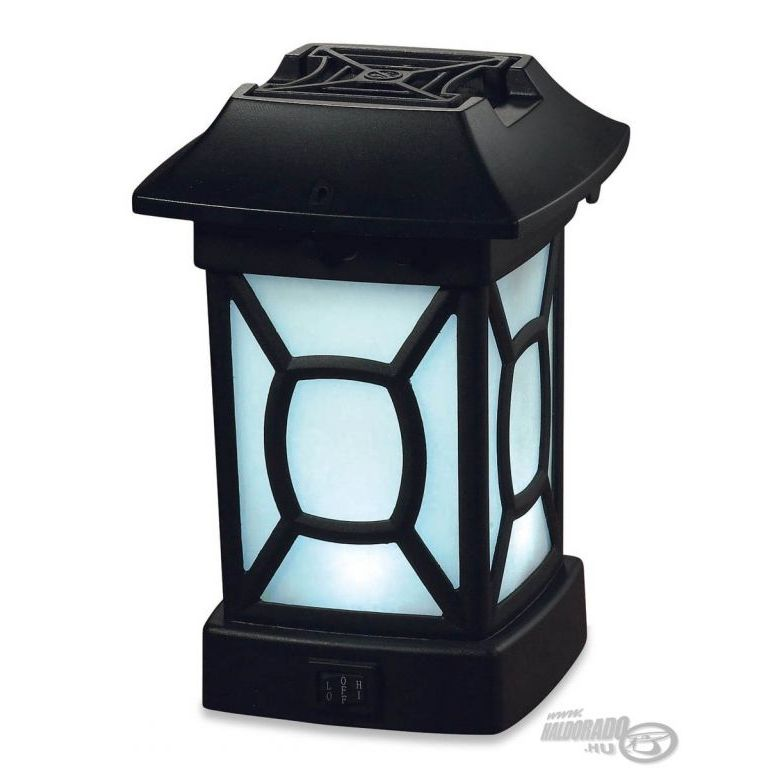 THERMACELL Szúnyogriasztós kerti lámpa