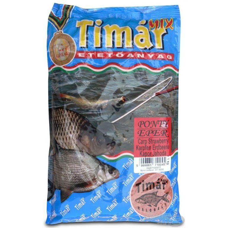 TIMÁR MIX Ponty Epres 1kg