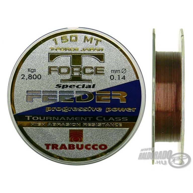 TRABUCCO T-Force Special Feeder 0,18 mm