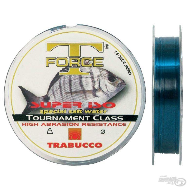 TRABUCCO T-Force Superiso 150 m 0,50 mm
