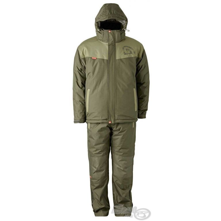Trakker Core Multi-Suit Thermoruha szett S