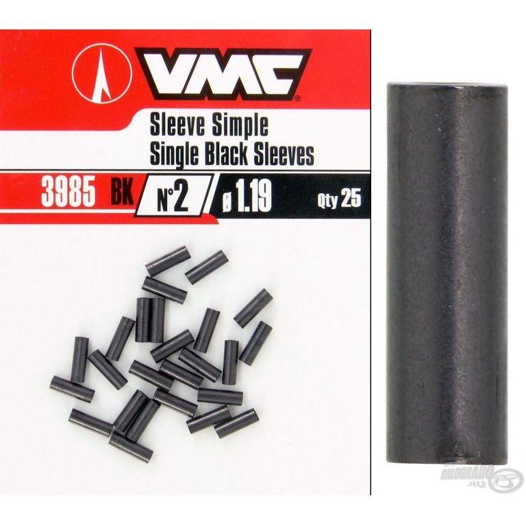 VMC 3985BK Roppantócső 2 - 1,19 mm