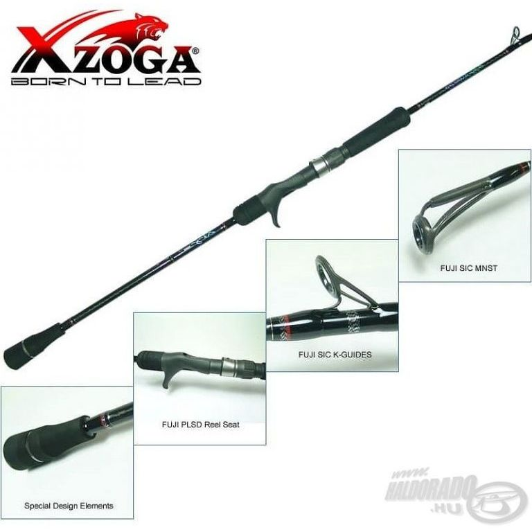 XZOGA BBX-SFC 6068-SPR