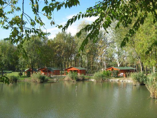 Békás tó