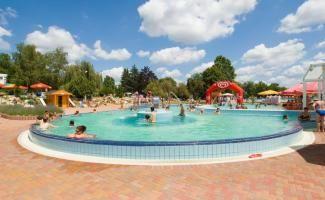 Dombóvár - Gunaras Fürdő
