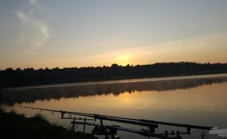 Gyúrói tó