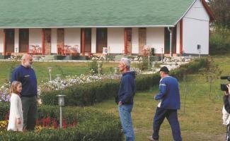 HORGÁSZCENTRUM APARTMANHÁZ ÖRSPUSZTA - (lodging)