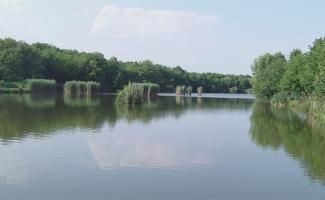 Ócsárdi Horgásztó