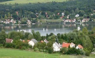 Pécsi tó